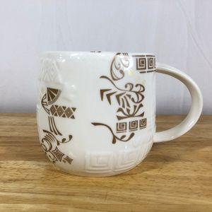 STARBUCKS Coffee Mug or Tea Cup 2012